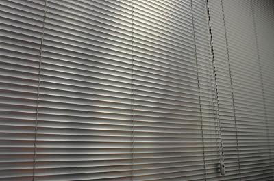 Blinds in perspective