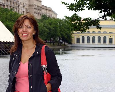 Zinaida Mamchenkova