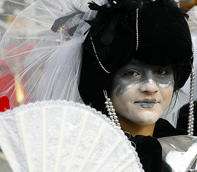 Limassol Grand Carnival 2007
