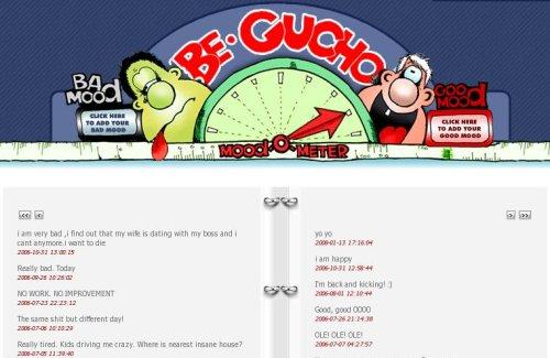 beGucho screenshot