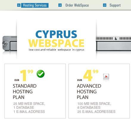 CyprusWebSpace.com