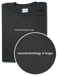 nanotechnology is huge