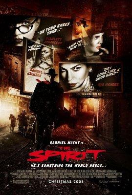 The Spirit