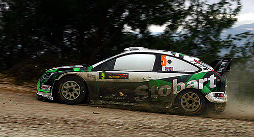 Fxpro Cyprus Rally Wilson