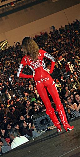 FxPro Girl