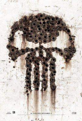 Punisher : War Zone