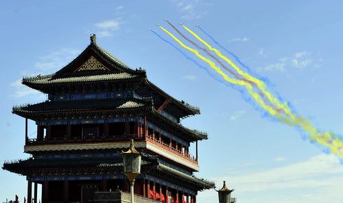 China : 60 years of communism