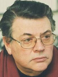 Aleksandr Shirvindt