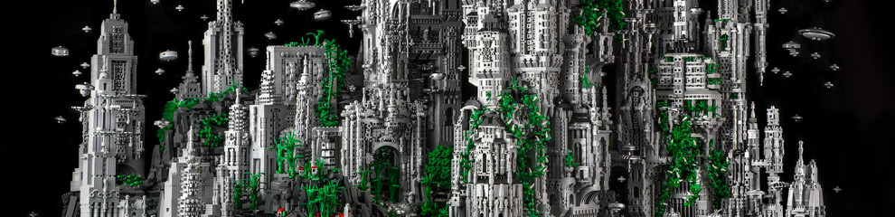 Lego anyone?