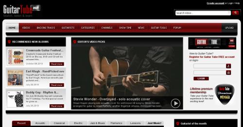 guitar-tube.com