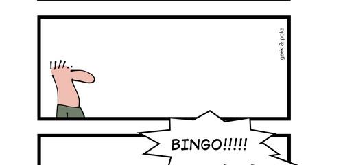 Git Bingo