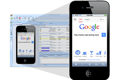 Mobile-Web-Monitoring-MITE