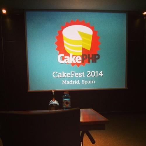 CakeFest2014