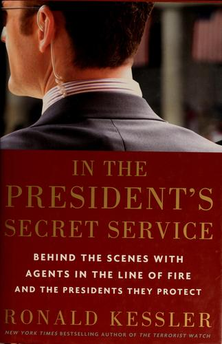 In-the-presidents-secret-service