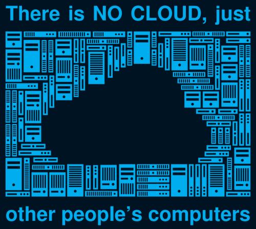 FSF cloud