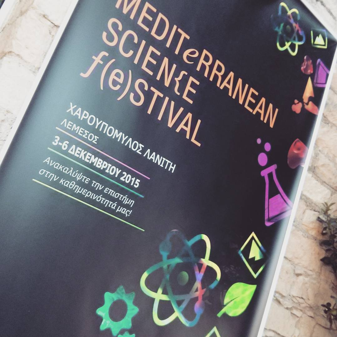 Meditation science festival
