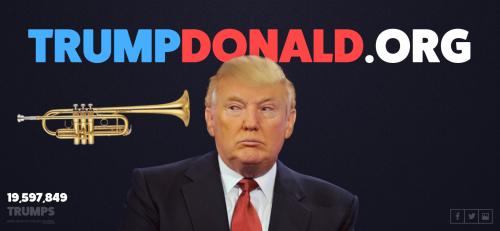 trumpdonald.org