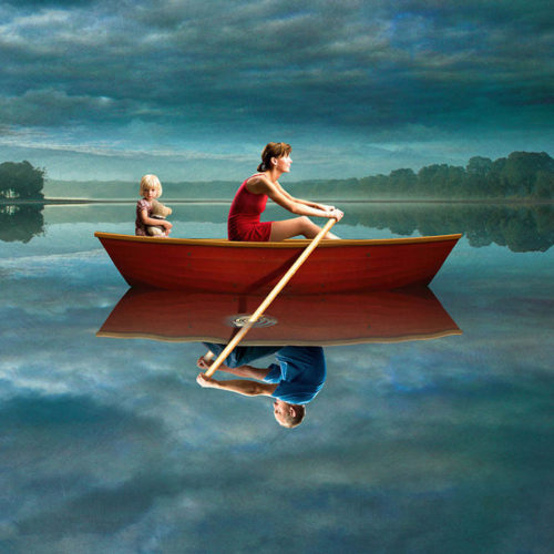 Family, by  Igor Morski.