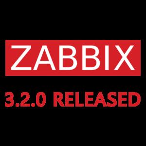 Zabbix 3.2.0