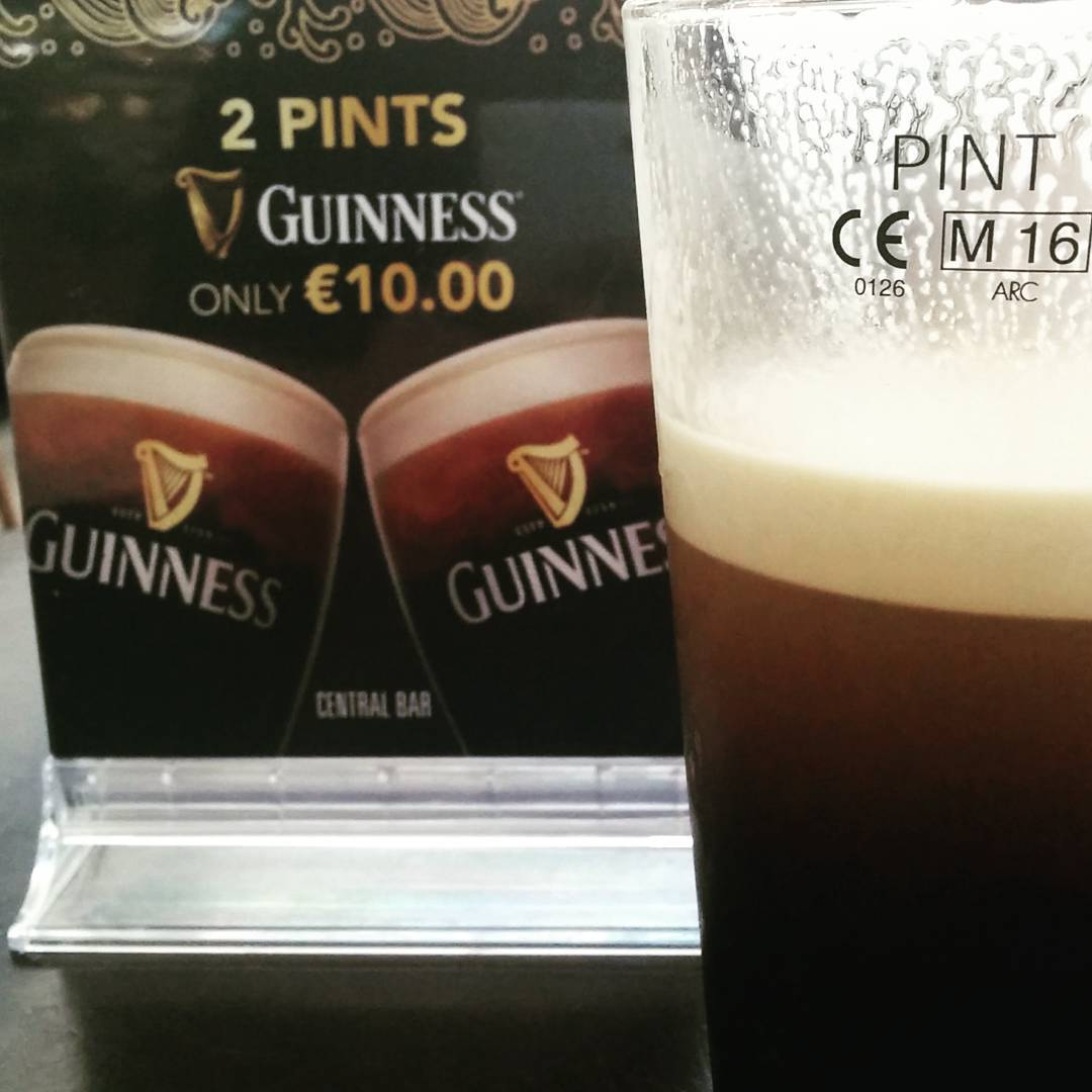 Guinness special offer
