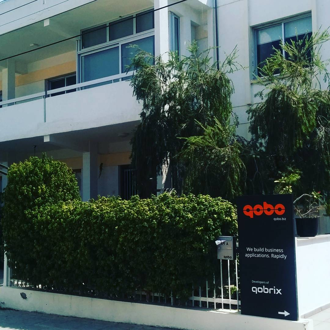 Qobo Nicosia Office