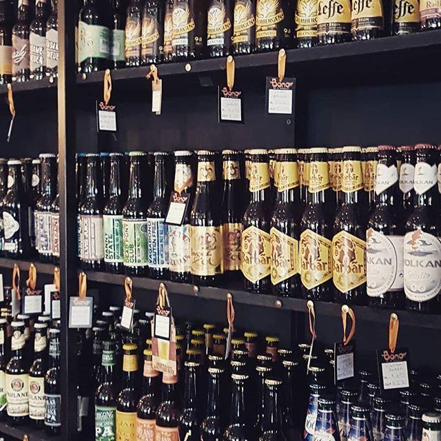 Bono – the Beerland