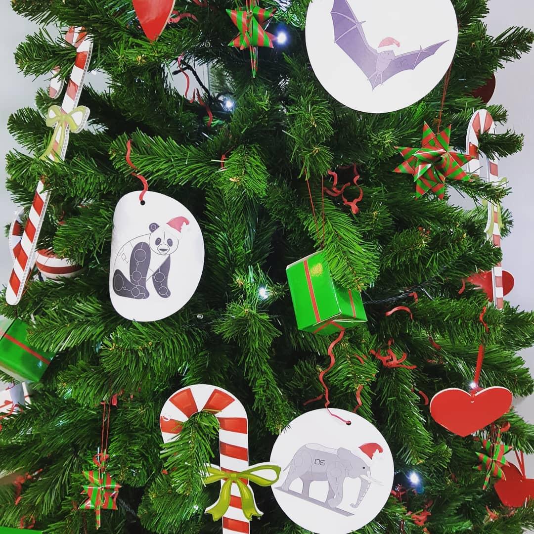 Qobo Christmas
