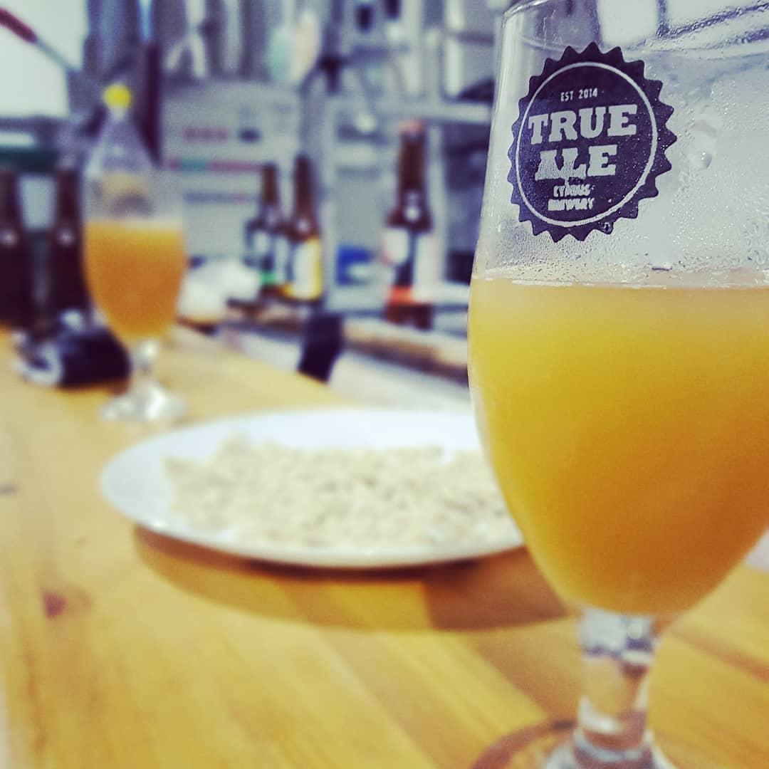 TrueAle Brewery