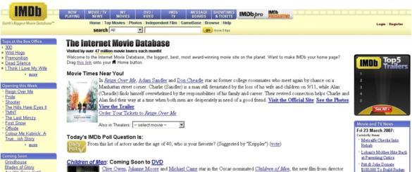 IMDB: 2007