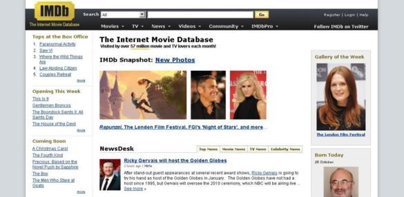 IMDB: 2009